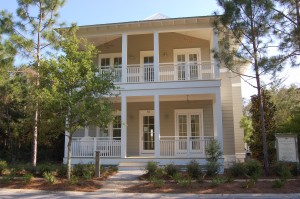 NEW CONSTRUCTION in WaterColor Fl, Under Contract | Beach