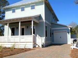 Blue Mountain Beach real estate - 146 Cabana