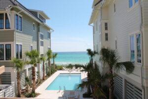 Inlet Beach FL real estate for sale - Lot 8 Winston Lane