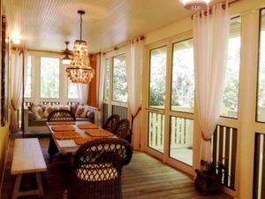 Watercolor cottage homes for sale