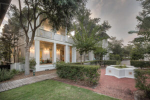 21 Dill Lane, Rosemary Beach FL 32461 - Rosemary Beach Real Estate