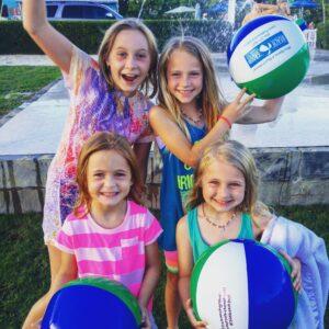 The Beach Group 30a Beach Ball Contest