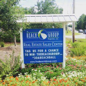 The Beach Group Properties Beach Ball Contest