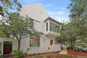 43 Johnstown Lane, Rosemary Beach FL 32413 - Rosemary Beach Real Estate