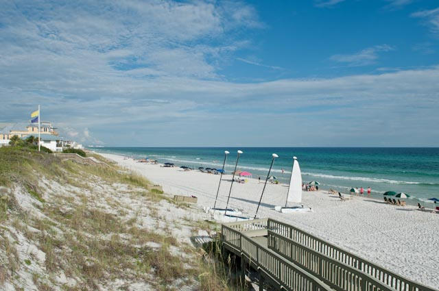 gulf front home for sale in rosemary beach fl beach