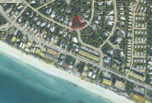 Lot 20 Seabreeze Circle, Panama City Beach FL 32413 - 30A Real Estate