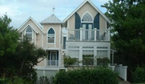 49 Pointe Dr, Santa Rosa Beach FL 32459 - Buy this 30A home for sale