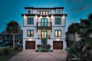 85 San Roy Road, Seagrove Beach FL 32459 - Seagrove Beach Gulf Front Real Estate