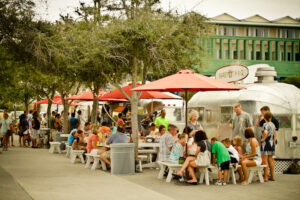 Seaside FL Downtown - Seaside Fl Real Estate