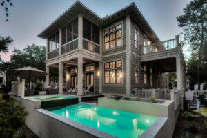 12 Viridian Park Drive, Watercolor FL 32459 - Watercolor Real Estate