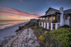 286 Blue Mountain Road, Santa Rosa Beach FL 32459 - 30A Gulf Front Real Estate
