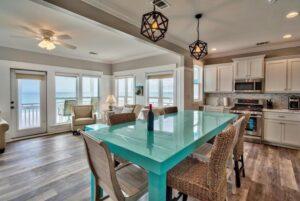 125 Seaward Drive, Santa Rosa Beach FL 32459 - 30A Gulf Front Home in Sunrise Beach for Sale