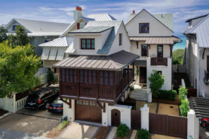 2 Spanish Town Court, Rosemary Beach FL 32461 - Rosemary Beach Gulf Front Homes