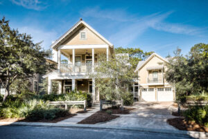 208 Bluejack Street, Watercolor FL 32459 - Watercolor Homes for Sale