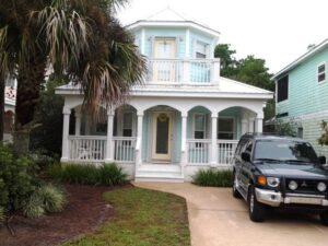 289 Ventana Blvd, Santa Rosa Beach FL 32459 - 30A Real Estate