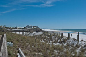 595 Eastern Lake Road Unit 208, Seagrove Beach FL 32459 - Seagrove Beach Gulf Front Real Estate