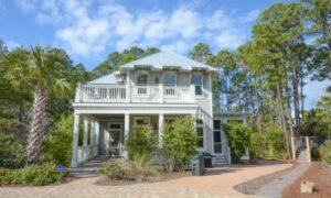 71 Tresca Lake Court, Seagrove Beach FL 32459 - Seagrove Beach Home for Sale South of 30A