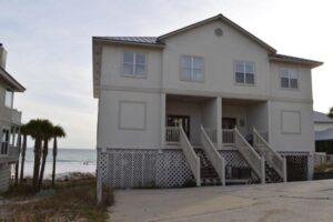 117 Gulf Shore Drive, Grayton Beach FL 32459 - Grayton Beach Gulf Front Home for Sale