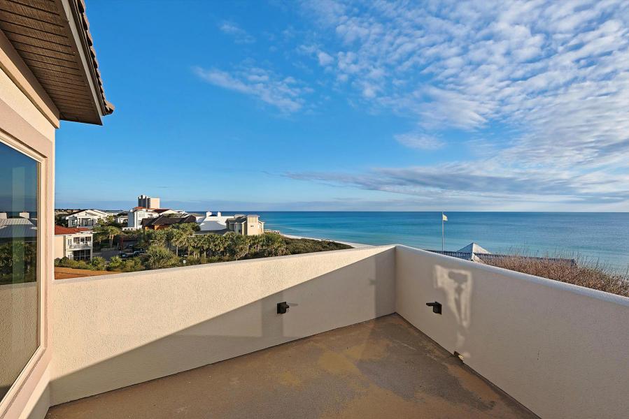 seagrove beach gulf view home for sale beach group