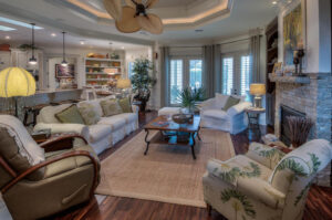 227 Seabreeze Court, Panama City Beach FL 32413 - Home for Sale in Seabreeze