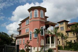 23 Palmeira Way, Seagrove Beach FL 32459 - Seagrove Beach Villa for Sale