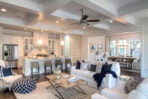 249 Needlerush Drive, Watercolor FL 32459 - Watercolor Phase Three Home for Sale