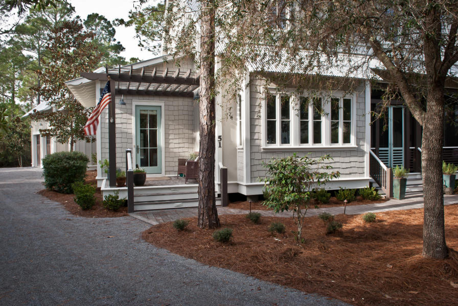 Cottage Home for Sale in Seagrove Beach, FL | Beach Group