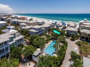 63 S Ryan Street, Seagrove Beach FL 32459 - Gulf View Home for Sale In Seagrove Beach