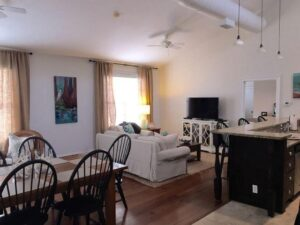 34 N Barrett Square 3E, Rosemary Beach FL 32413 - Rosemary Beach Condos for Sale