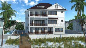 6091 W County Hwy 30A, Santa Rosa Beach FL 32459 - 30A Gulf Front Homes for Sale