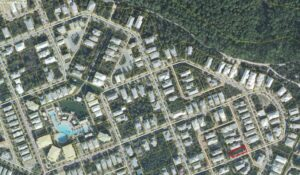 Lot 16 Cobia Run. Seacrest Beach FL 32413 - Seacrest Beach lots for sale