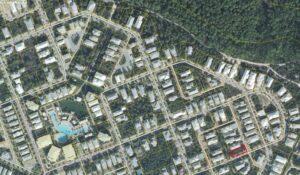 Lot 16 Cobia Run. Seacrest Beach FL 32413 - Seacrest Beach lots for sale