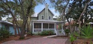 12 Magnolia Street, Grayton Beach FL 32459 - Grayton Beach Homes for Sale