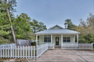 51 Williams Street, Santa Rosa Beach FL 32459 - Homes for Sale South of 30A