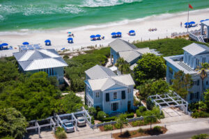 Cottage in Seaside Beach FL for sale