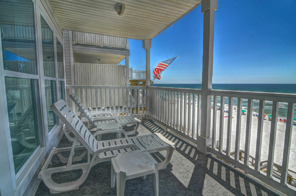 Beach condo for sale in Santa Rosa Beach FL - 142 Beachside Drive