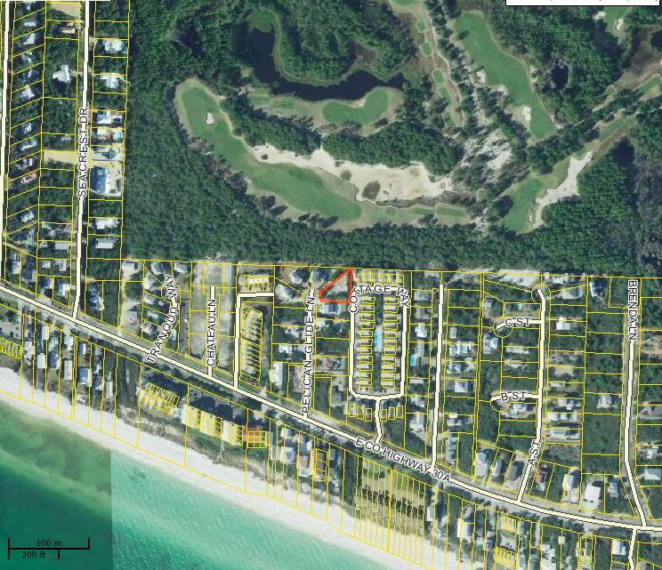 New Lot Available In Seacrest Beach To