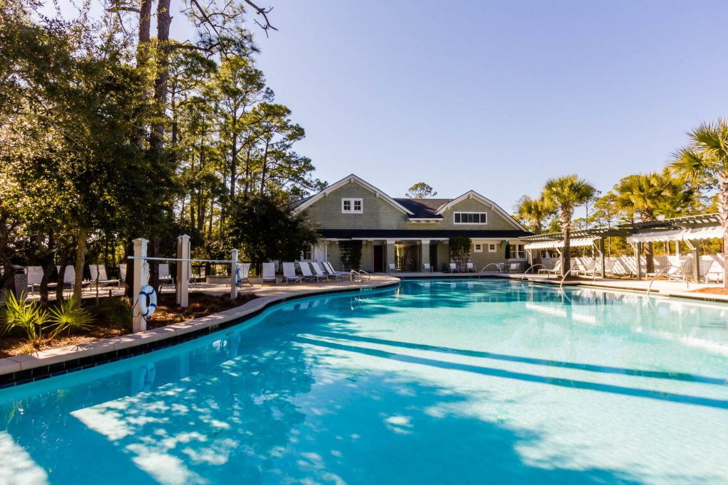 Watersound West Beach Is A Gated Community With Private Deeded Access Nestled Between Seacrest And Alys Along Highway 30a