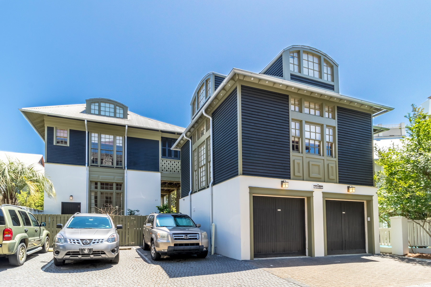 Just Listed South of Scenic 30A in Rosemary Beach   Beach